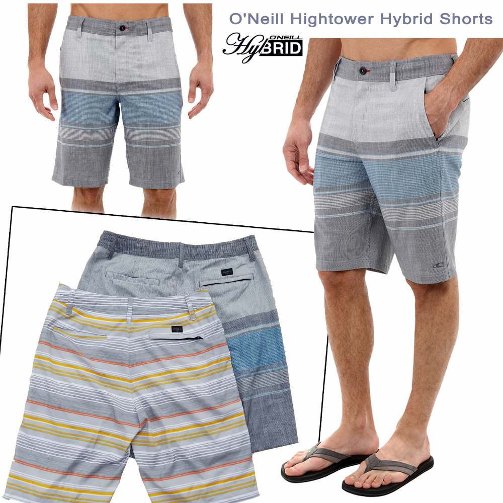 O'Neill Hightower Hybrid Shorts