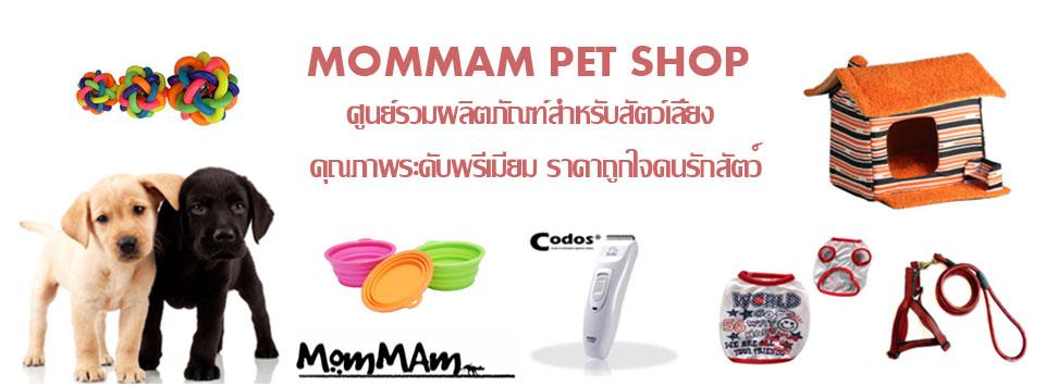 mommampetshop.com