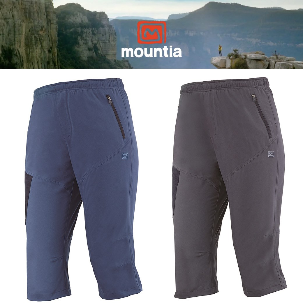 Mountia Power Band Capri