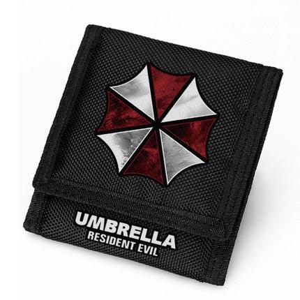 Preorder กระเป๋าสตางค์ Resident Evil