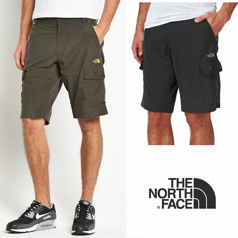 The North Face Exploror II Cargo Shorts