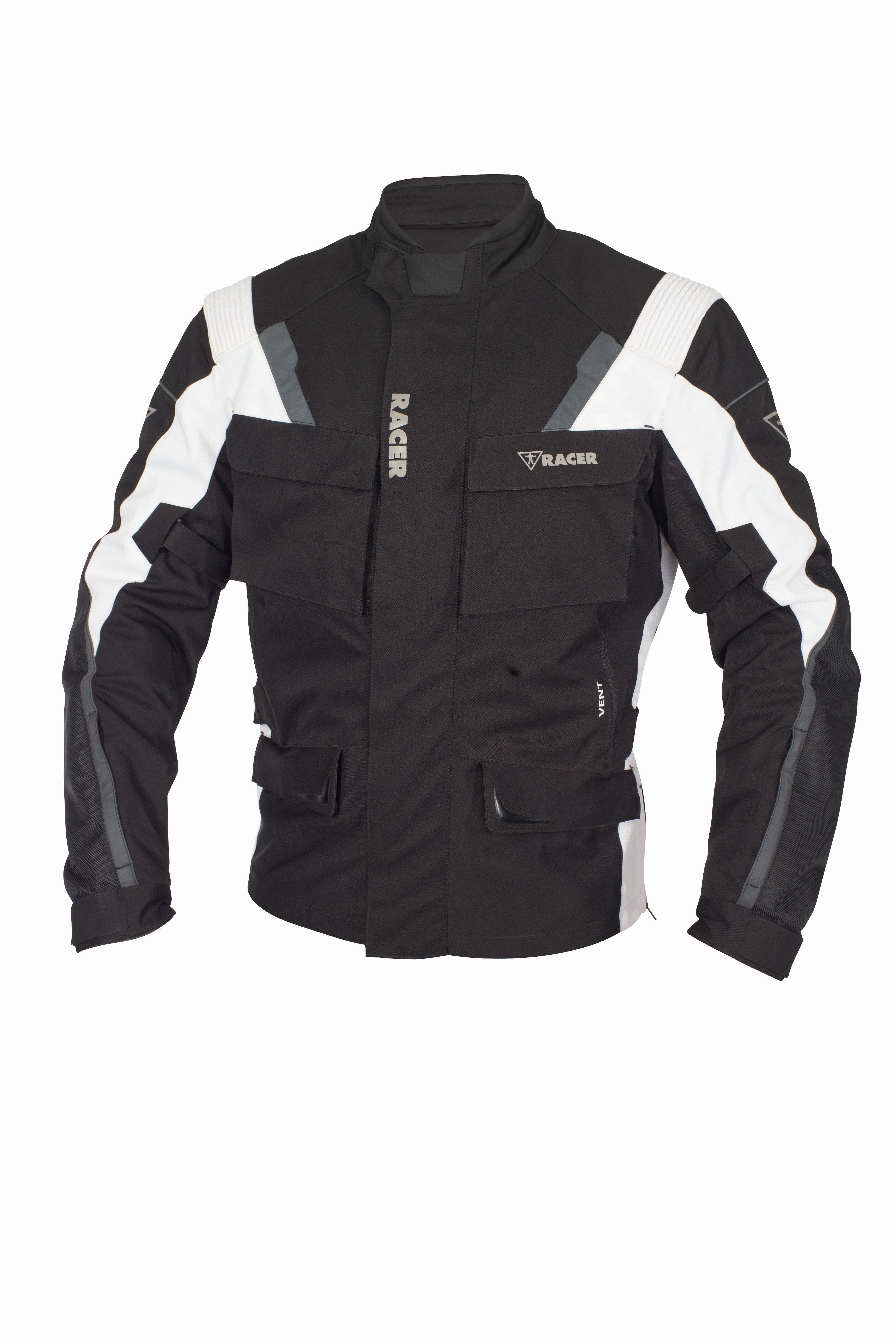 Siena Touring Jacket