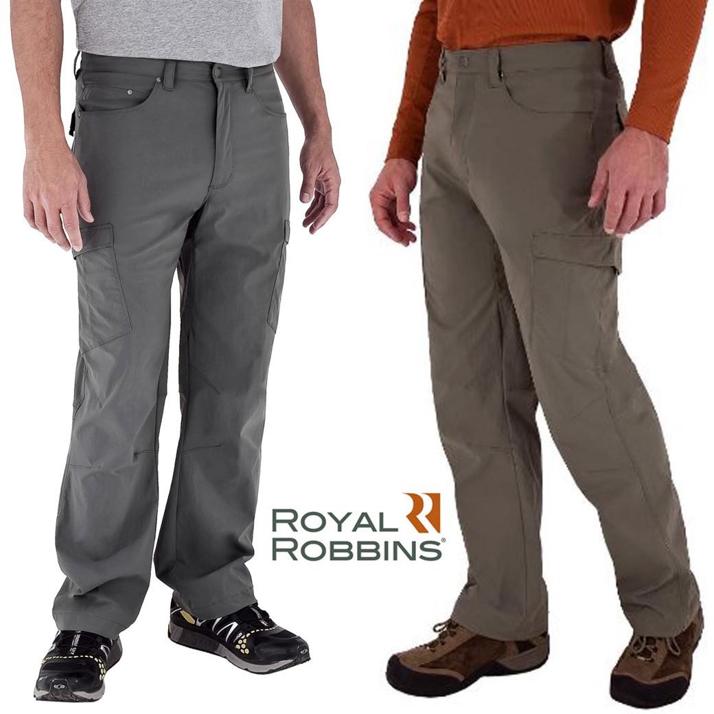Royal Robbins Eclipse Hauler Pant