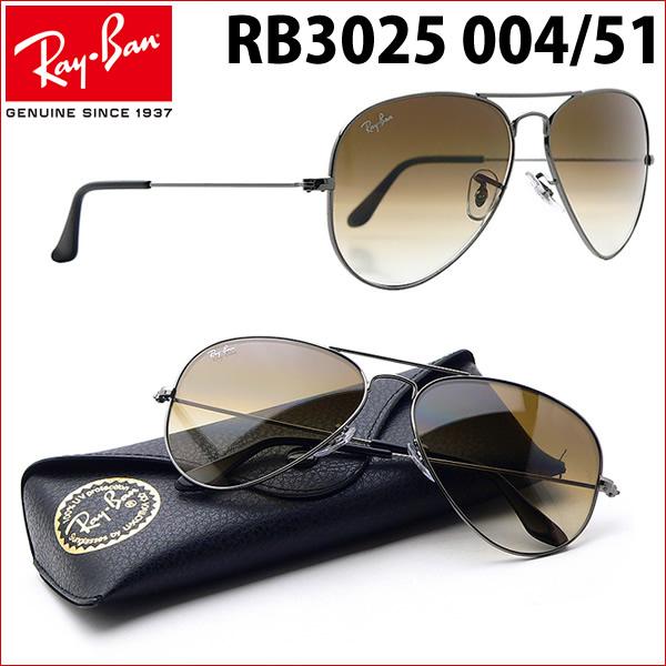 ray ban rb3025 aviator large metal 004 51