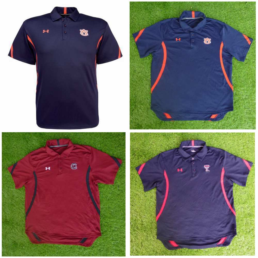 Under Armour Short sleeve Polo