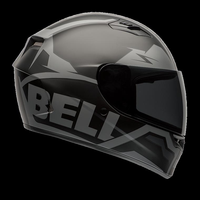 Bell Qualifer Momentum Black