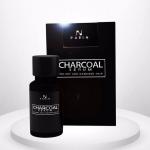 Charcoal Serum for Dry and Damaged Hair by Parin 15 ml. ชาร์โคล เซรั่ม ราคา 275 บาท ส่งฟรี