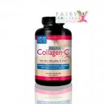 NeoCell Super Collagen (6000mg ) 1กระปุก บรรจุ 250 เม็ด ส่งฟรี ลทบ.