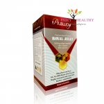 Ausway Premium royal jelly 1600mg ราคา 1,375 บาท ส่งฟรี