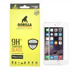 กระจกนิรภัยระดับฟรีเมี่ยม Gorilla Tempered Glass - (สีขาว)