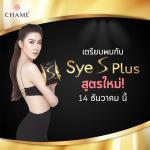 Chame Sye S Plus ชาเม่ ซาย เอส พลัส บรรจุ 10 ซอง 1 กล่องๆละ 700 บาท ส่งฟรี ลงทะเบียน