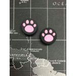 ซิลิโคนอนาล็อกตีนแมวแบบเล็ก (XboxOne Switch) - สีชมพู