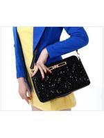 กระเป๋า Axixi กระเป๋าสไตล์ญี่ปุ่น และกระเป๋าสไตล์เกาหลี สีดำโมเดิร์น