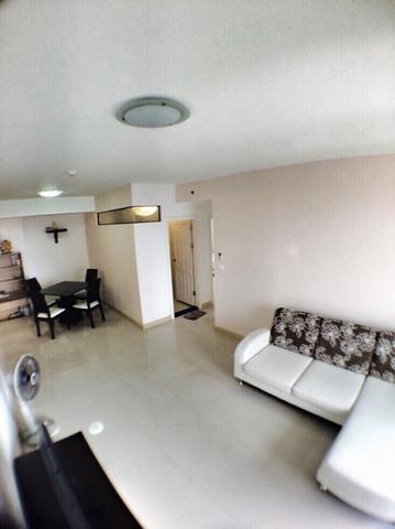 รหัสทรัพย์ 57565 ให้เช่าคอนโด ศุภาลัย คาซา ริวา เจริญกรุง – พระราม 3 / SUPALAI CASA RIVA ห้อง 2 ห้องนอน 2 ห้องน้ำ ชั้นที่ 19