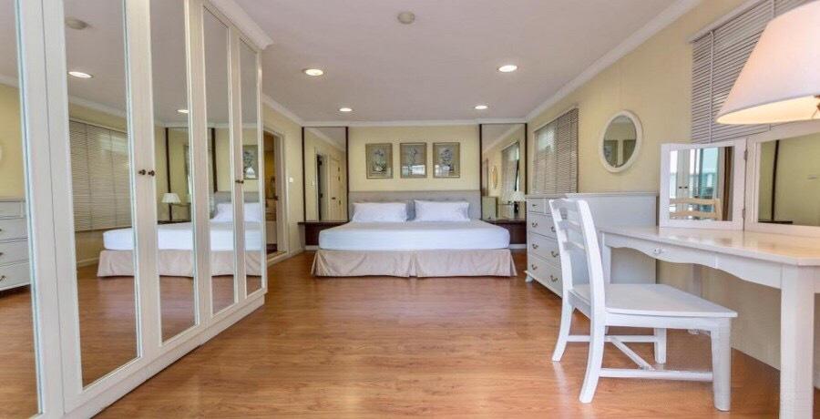 ขาย / เช่า คอนโด Lumpini Suite Sukhumvit 41 (ลุมพินี สวีท สุขุมวิท 41) 1 ห้องนอน 2 ห้องน้ำ ขนาด 71 ตรม