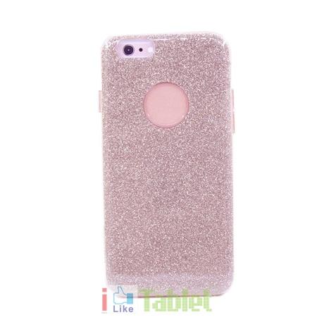 เคส USAMS IPhone 6-6S ซิลิโคนกลิตเตอร์สีทอง วิ้งๆ สวยหรู ส่งฟรี