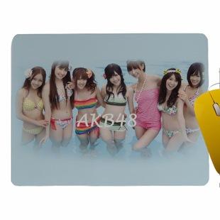 แผ่นรองเม้าส์ AKB48 SBD439