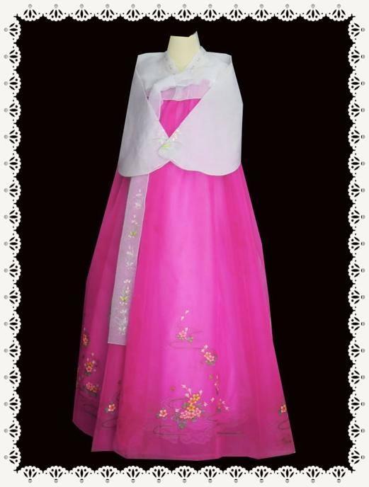 เช่าชุดฮันบก ชุดเกาหลี ชุดประจำชาติ ให้เช่าราคาถูกสุดๆ