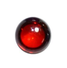 เพชรพญานาค ขนาด 0.5 ซม สีแดง