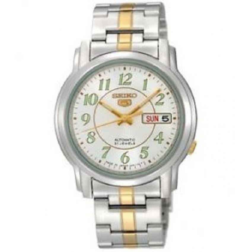 นาฬิกา SEIKO 5 Automatic SNKL95K1 สองกษัตริย์