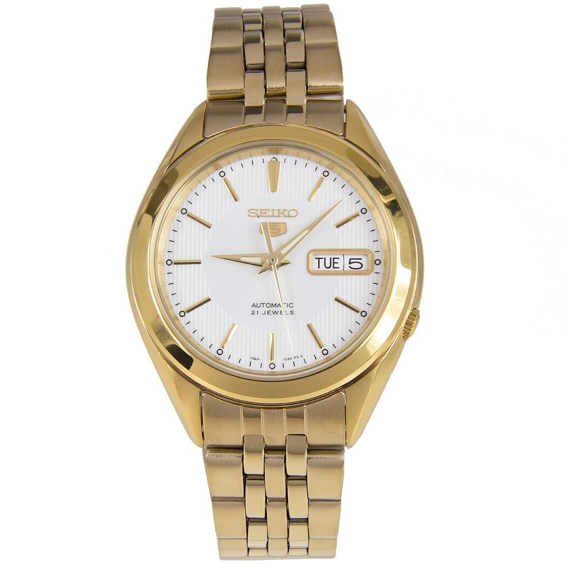 นาฬิกาผู้ชาย SEIKO 5 Sports รุ่น SNKL26K1 Automatic Man's Watch