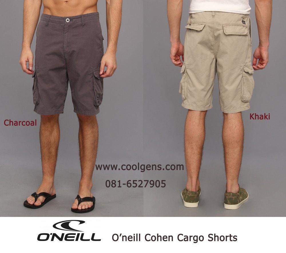 O'neill Cohen Cargo Shorts