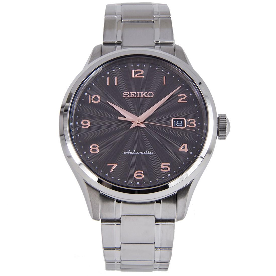 นาฬิกาผู้ชาย Seiko รุ่น SRPC19J1 (Made in Japan) Automatic Men's Watch