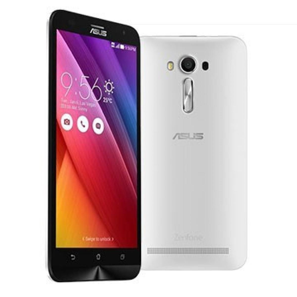 ASUS Zenfone 2 Laser (ZE500KL) 5นิ้ว 4G LTE 2ซิม กล้อง 13 MP ประกันศูนย์ แถมซิม 4G