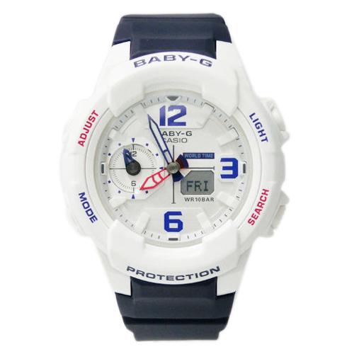 นาฬิกาผู้หญิง CASIO Baby-G รุ่น BGA-230SC-7B Sweet Pasted Colors Series