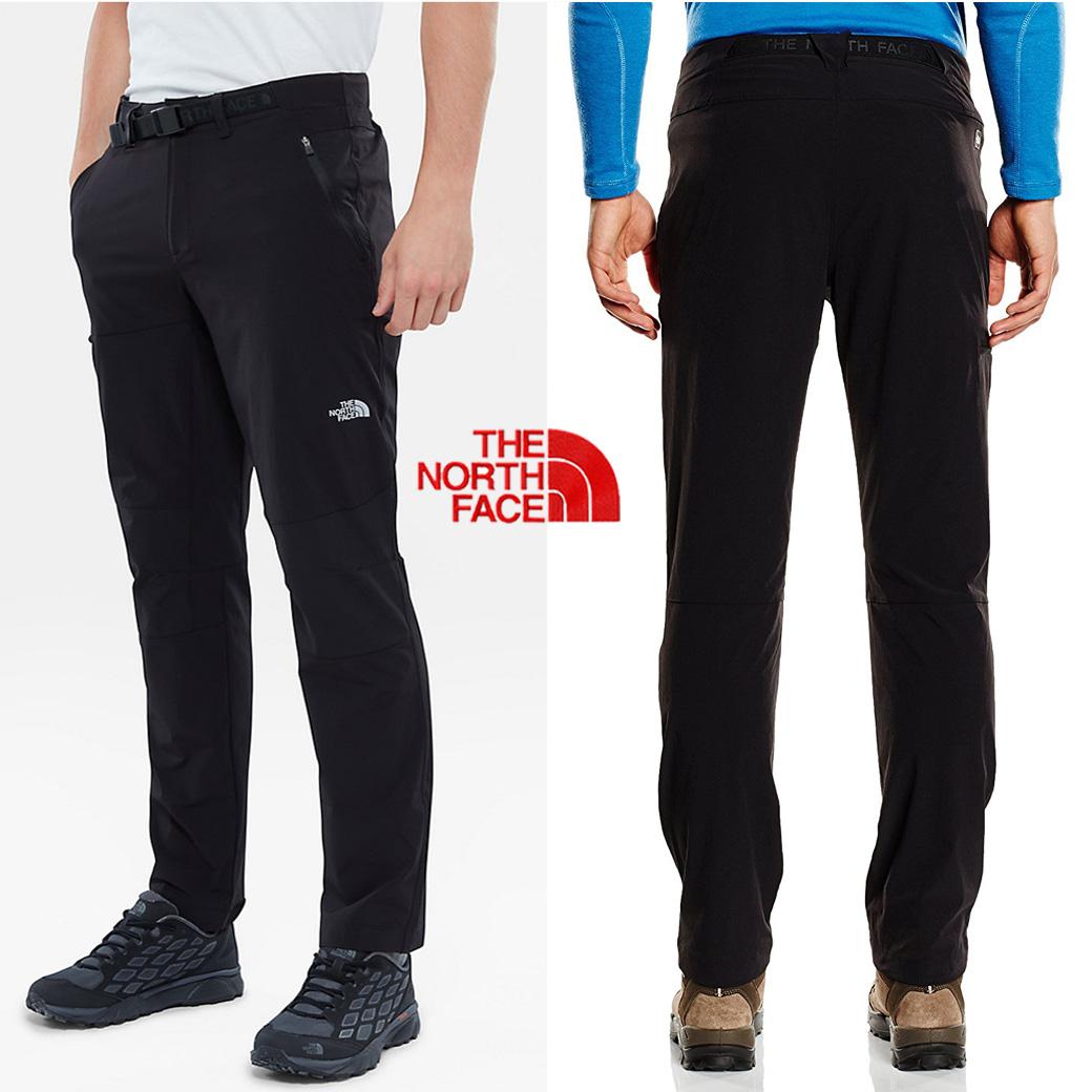 The North Face Men's Speedlight Pants ( พร้อมเข็มขัด )