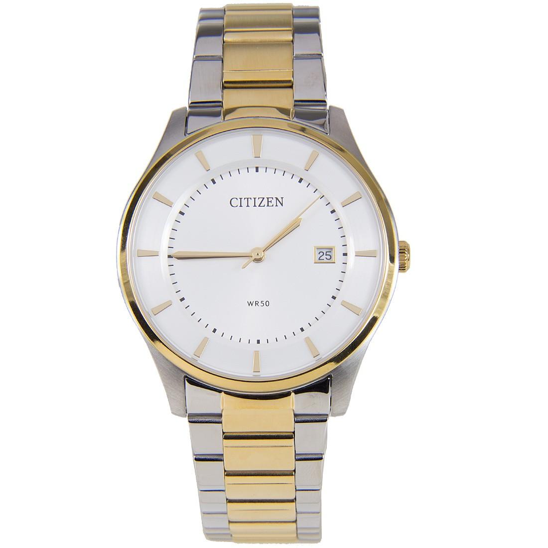 Citizen BD0048-55A Quartz Dress Watch