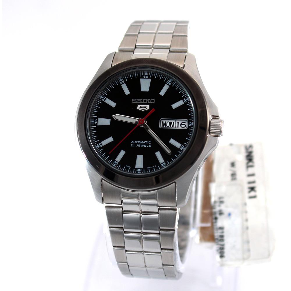 นาฬิกาผู้ชาย SEIKO 5 Sports รุ่น SNKL11K1 Automatic Man's Watch