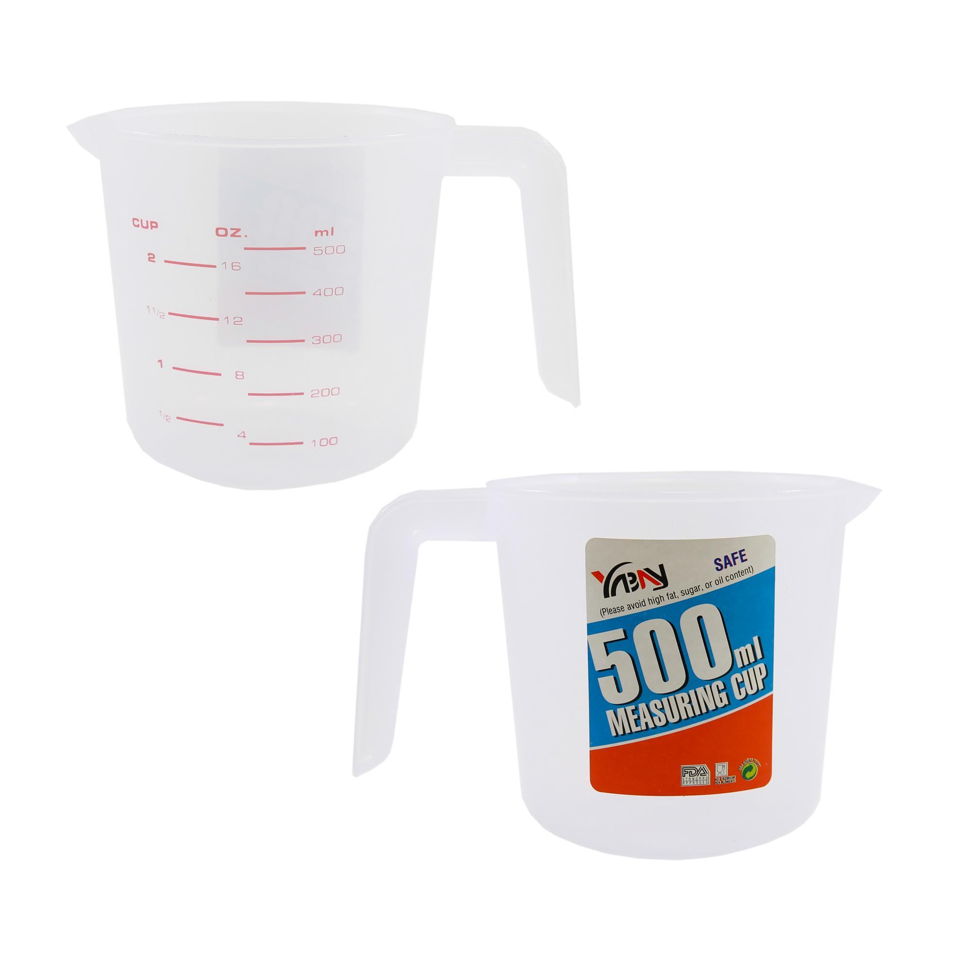 6992 ถ้วยตวง 500 ml cn