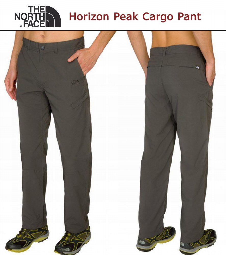 The North Face Horizon Peak Cargo Pant