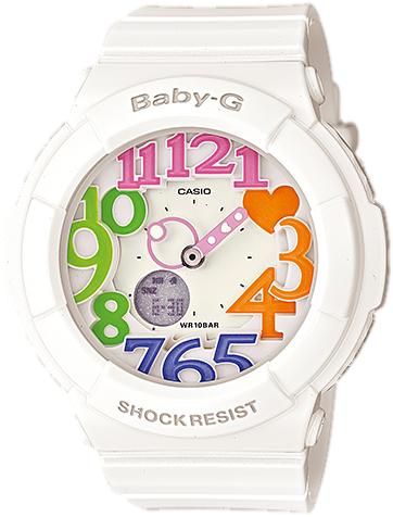 นาฬิกา CASIO Baby-G BGA-131-7B3 Neon Illuminator