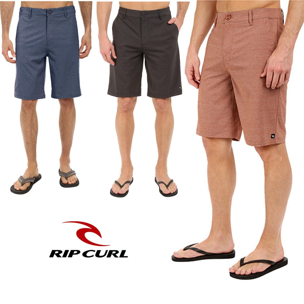 RIPCURL PHASE MR II SHORTS