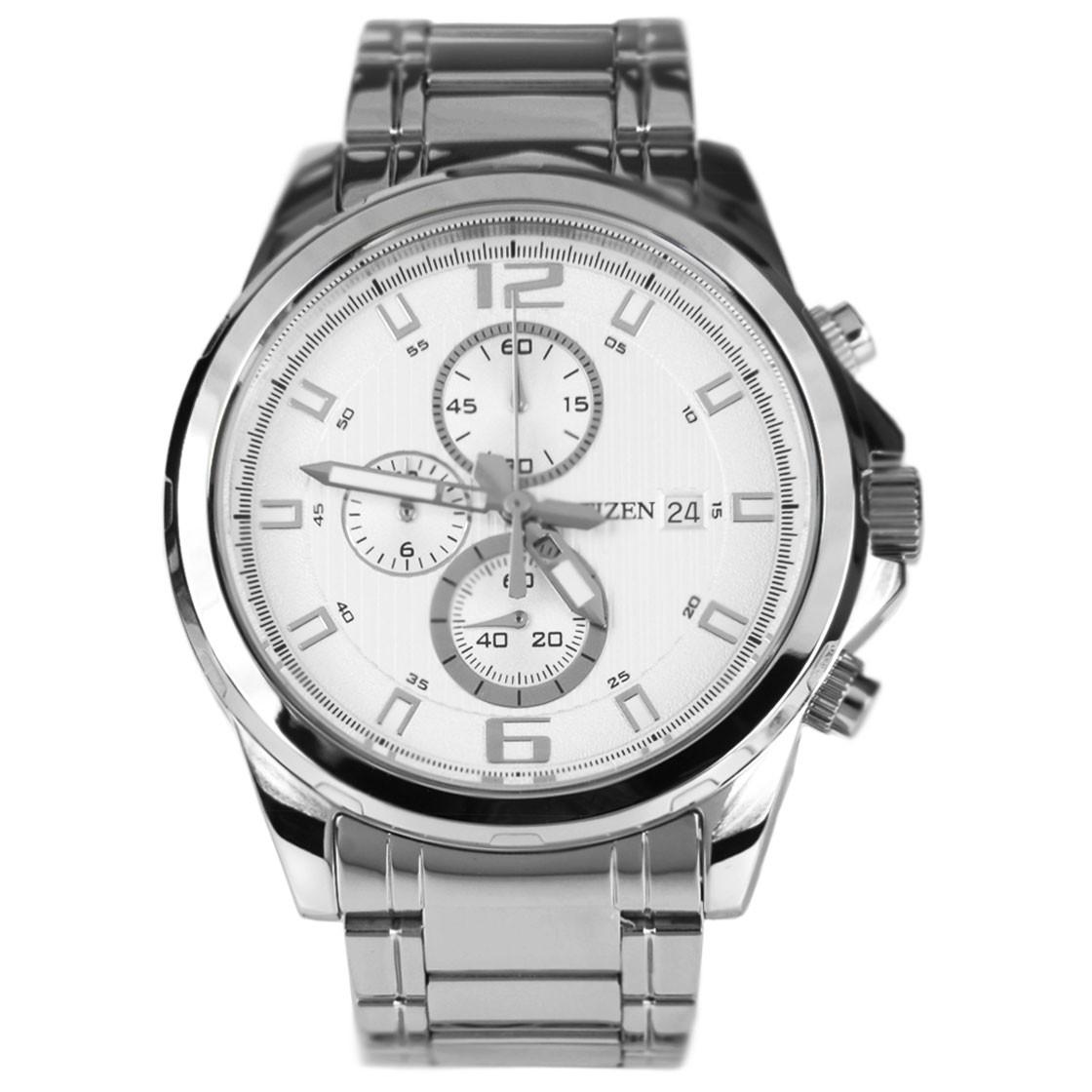 Citizen Chronograph Men's Watch รุ่น AN3550-55A