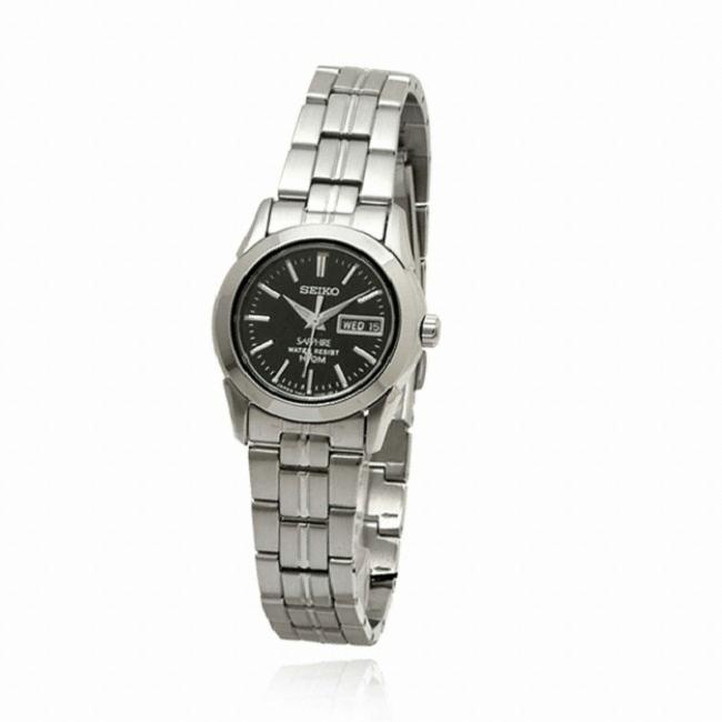 SEIKO Quartz Sapphire Ladies Watch รุ่น SXA099P1