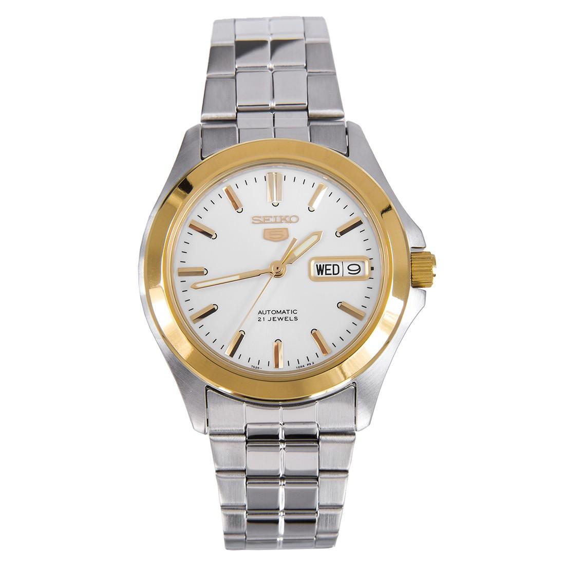 นาฬิกา seiko MEN (นาฬิกา ไซโก้) classic รุ่น SNKK96K1 ระบบ AUTOMATIC