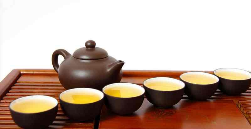เลือกดื่มชาอู่หลงเวลาไหนเหมาะที่สุด
