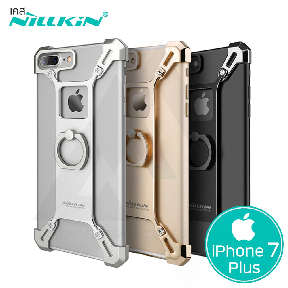 Nillkin Barde Metal Case - เคส iPhone 7 Plus