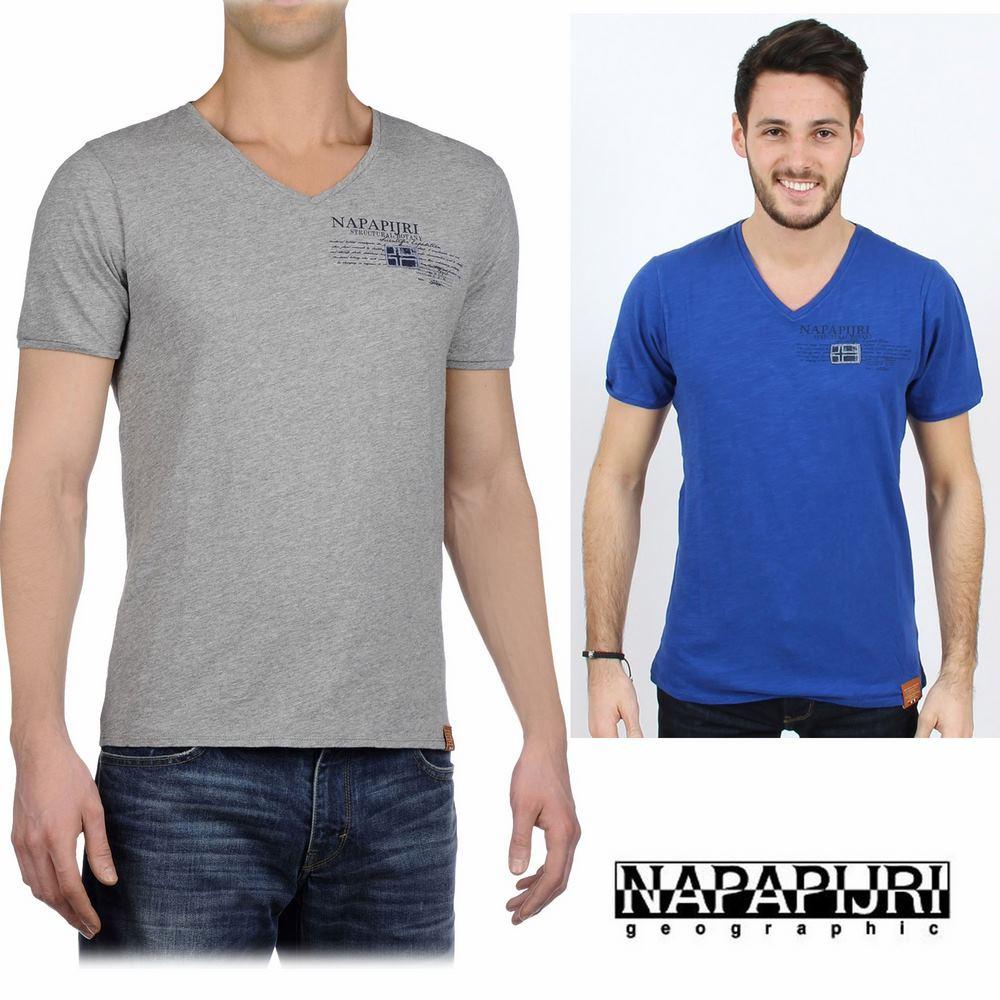 Napapijri SEBAE T-Shirt