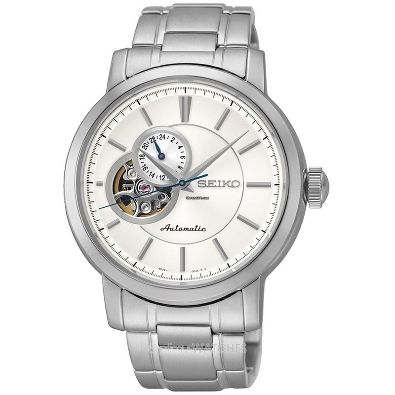 Seiko Men's Automatic Watch SSA263K1