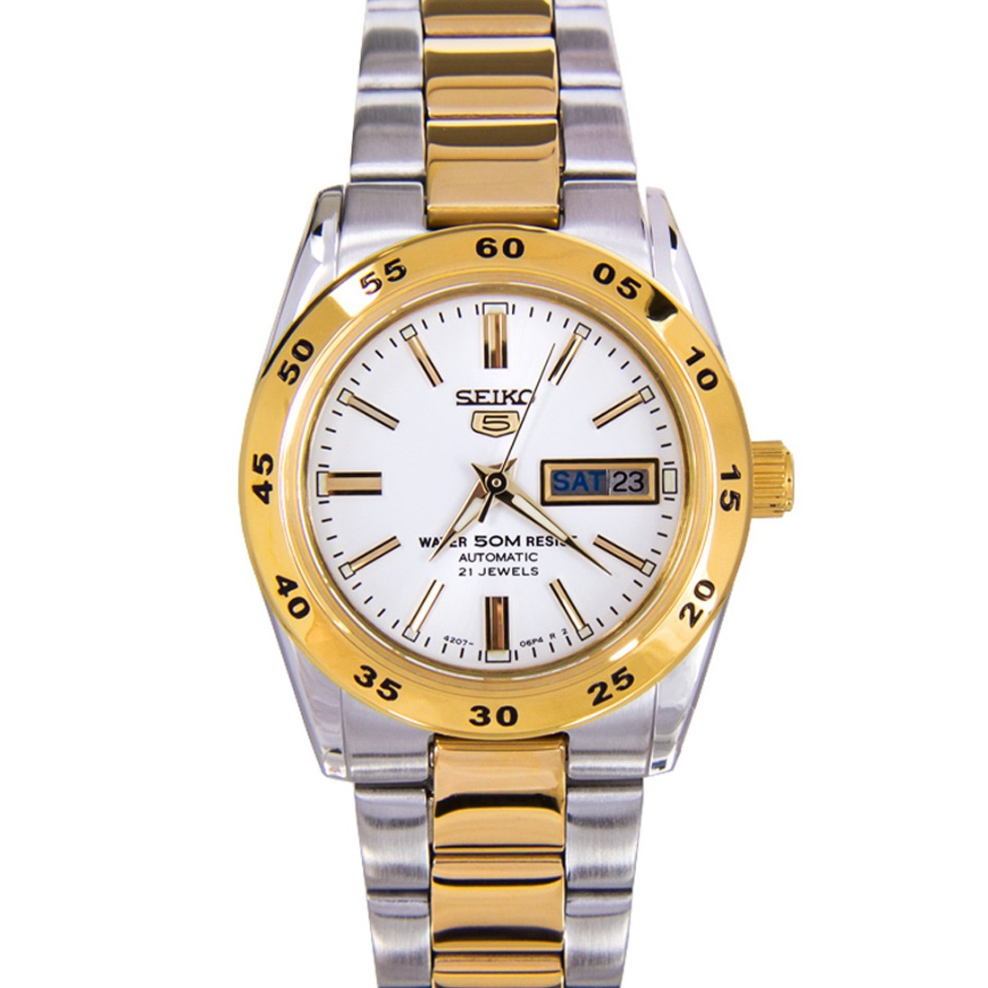 Seiko 5 Ladies Automatic Sports SYMG42K1