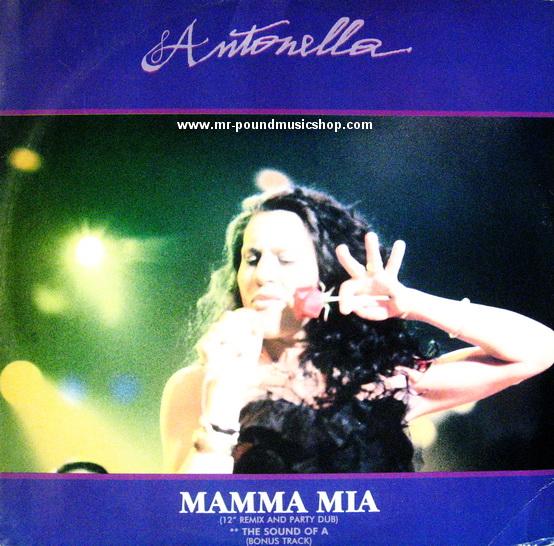 Antonella - Mamma Mia