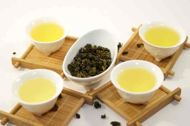 ช่วงเวลาดี ๆ ที่ควรดื่มชาอู่หลง