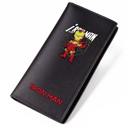 Preorder กระเป๋าสตางค์ IRON MAN [PU]