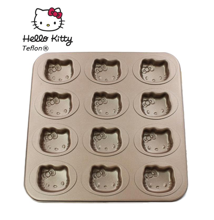 พิมพ์ Hello Kitty 12หลุม
