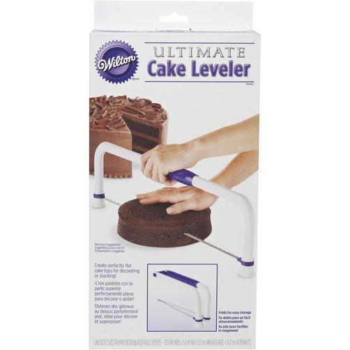 Wilton Folding Cake Leveler (415-800)