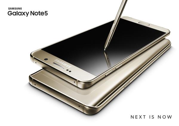 Samsung Galaxy NOTE 5 Clone งานเหมือนแท้ 4 Core เร็ว แรง สีทอง สำเนา